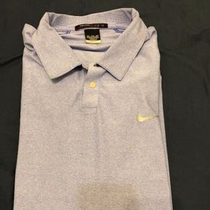 Nike TW Collection Polo XXL